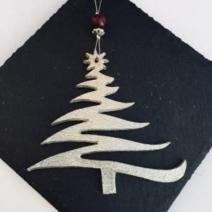 Hanging Christmas Tree decoration