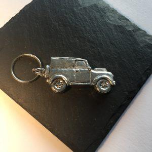 Classic 4×4 Key ring